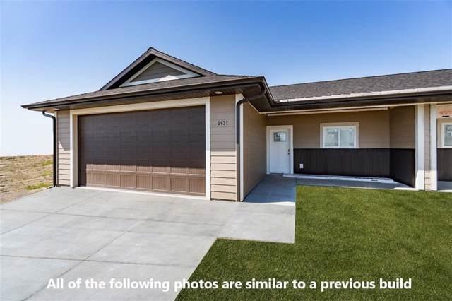 6423 Signal Peak Avenue, Billings, MT 59106 (MLS #302108) :: Realty Billings