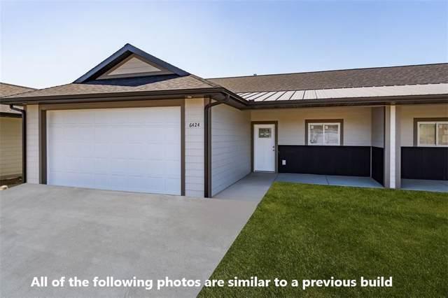 6420 Signal Peak Avenue, Billings, MT 59106 (MLS #302109) :: Realty Billings