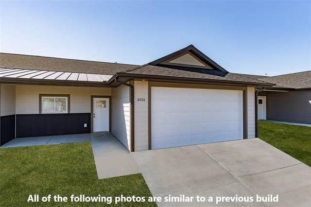 6422 Signal Peak Avenue, Billings, MT 59106 (MLS #302112) :: Realty Billings