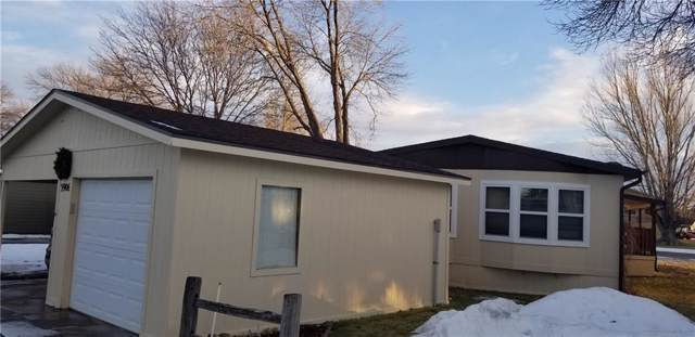 3906 S Tanager S, Billings, MT 59102 (MLS #302118) :: The Ashley Delp Team