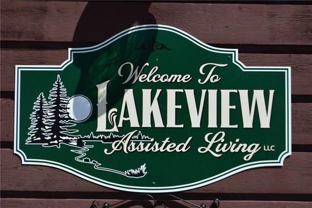7437 CASTLE ROCK LAK Castle Rock Lake Dr., Other-See Remarks, MT 59323 (MLS #302136) :: MK Realty
