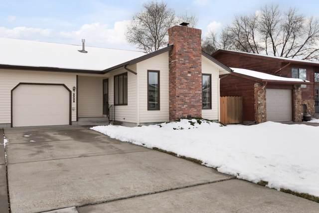 2238 George Street, Billings, MT 59104 (MLS #302139) :: Search Billings Real Estate Group