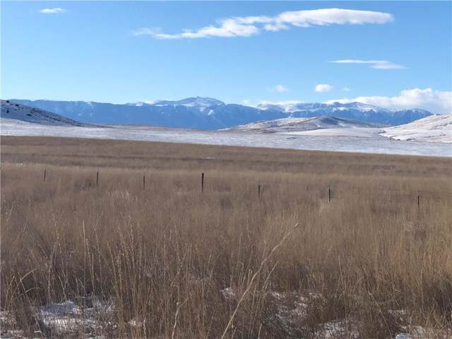 TBD 40 Acres Cottonwood Coulee, Roberts, MT 59070 (MLS #302149) :: MK Realty