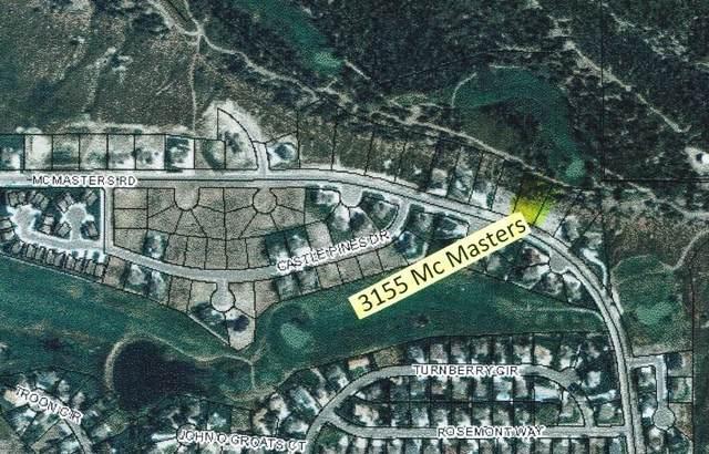 3155 Mcmasters Road, Billings, MT 59101 (MLS #302165) :: Search Billings Real Estate Group