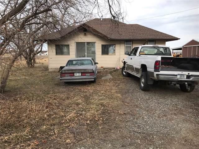 6725 N Twelve Mile Rd Road N, Shepherd, MT 59079 (MLS #302184) :: Search Billings Real Estate Group
