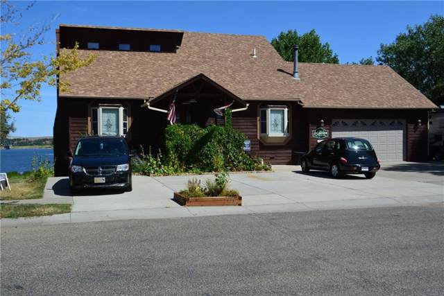 7437 Castle Rock Lake Dr., Other-See Remarks, MT 59323 (MLS #302187) :: MK Realty