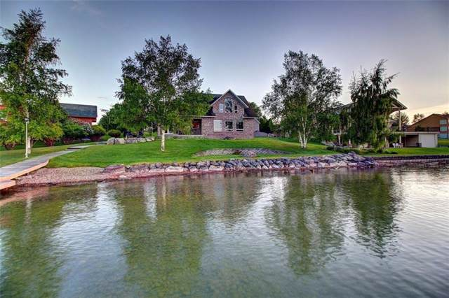 1603 Bayview Dr, Polson, Other-See Remarks, MT 59860 (MLS #302198) :: Search Billings Real Estate Group