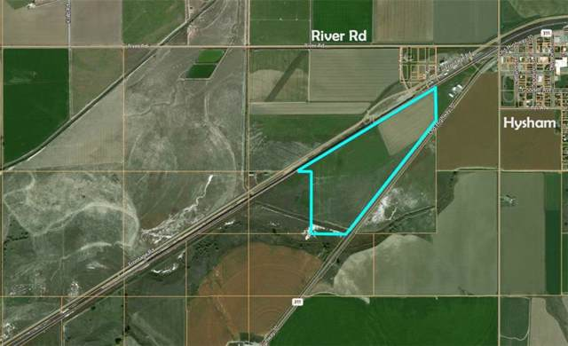 00 St Highway 311, Hysham, MT 59038 (MLS #302202) :: Search Billings Real Estate Group