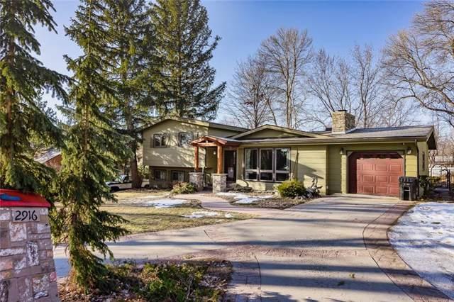 2916 Lohof Drive, Billings, MT 59102 (MLS #302210) :: MK Realty