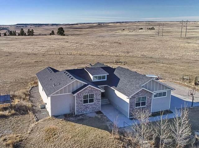 4315 Lone Eagle Dr, Billings, MT 59106 (MLS #302219) :: Search Billings Real Estate Group