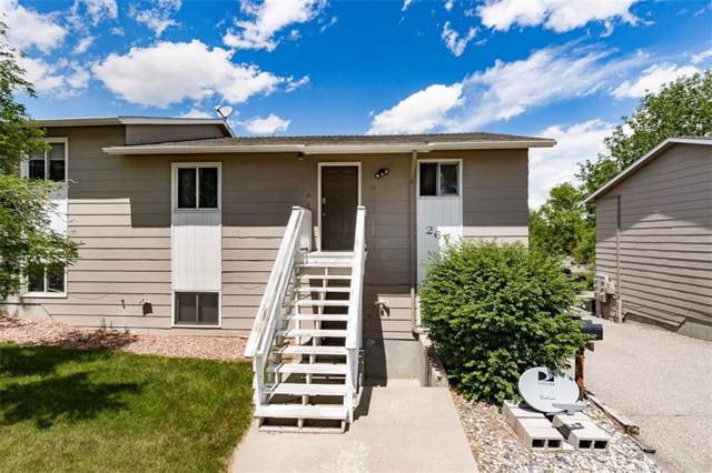 267 Westchester Square N, Billings, MT 59105 (MLS #302220) :: Search Billings Real Estate Group