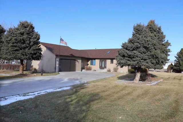 2579 Buffalo Horn Drive, Laurel, MT 59044 (MLS #302235) :: Search Billings Real Estate Group