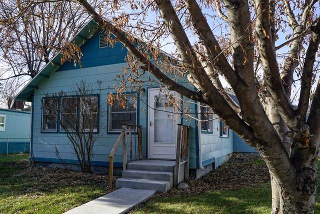 302 S 4th Street, Bridger, MT 59014 (MLS #302270) :: MK Realty