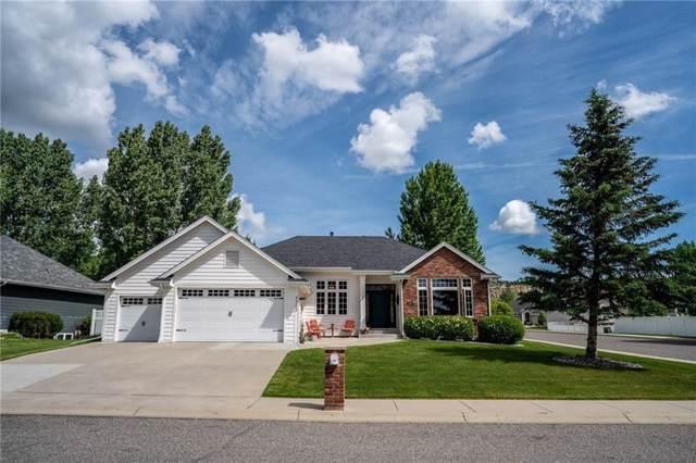 3703 Corbin Dr., Billings, MT 59102 (MLS #302286) :: Search Billings Real Estate Group