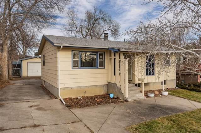 915 Lewis Avenue, Billings, MT 59101 (MLS #302320) :: MK Realty