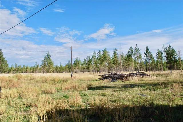 501 S Magelssen Road, Laurel, MT 59044 (MLS #302327) :: The Ashley Delp Team