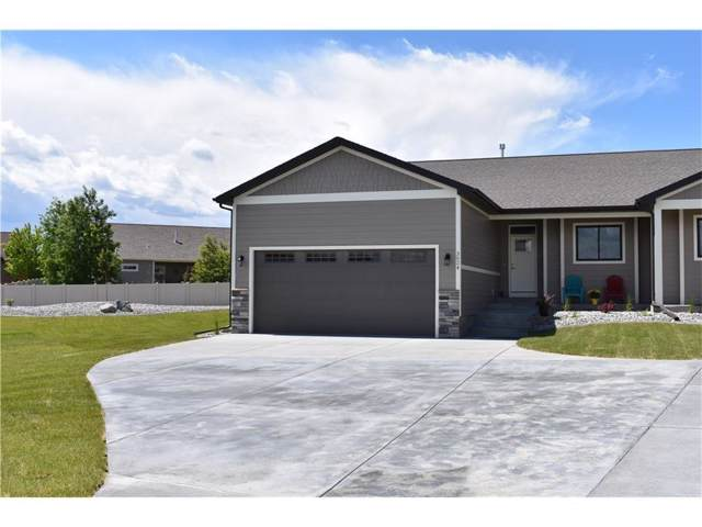 3024 Golden Acres, Billings, MT 59106 (MLS #302328) :: Search Billings Real Estate Group