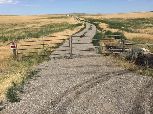00 Curtis Road, Shepherd, MT 59079 (MLS #302329) :: Search Billings Real Estate Group