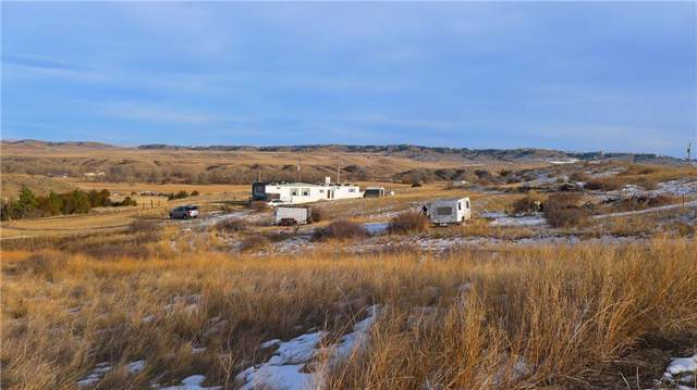 2200 Shadow Canyon Rd, Huntley, MT 59037 (MLS #302356) :: Search Billings Real Estate Group