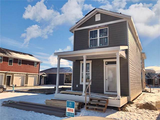 6016 Farmstead Avenue, Billings, MT 59101 (MLS #302370) :: The Ashley Delp Team