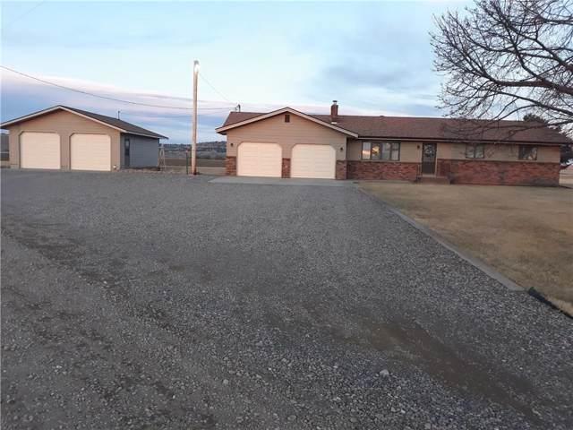 2759 N 13TH RD, Worden, MT 59088 (MLS #302371) :: Search Billings Real Estate Group