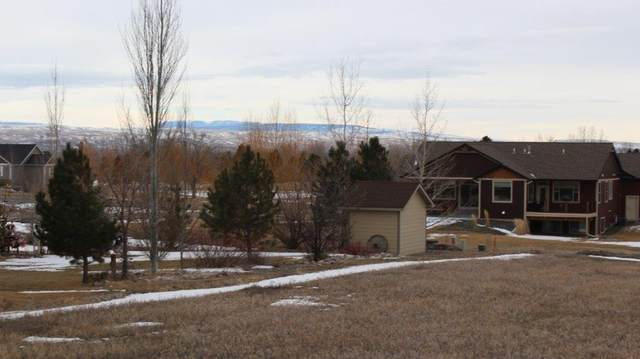 1 Ranch Trail Road, Laurel, MT 59106 (MLS #302383) :: Search Billings Real Estate Group