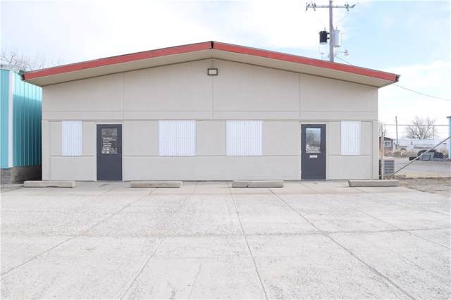 335 S Mitchell, Hardin, MT 59034 (MLS #302418) :: MK Realty
