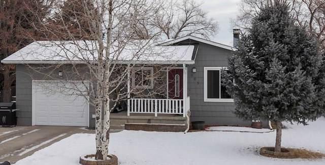 805 Aurora Drive, Billings, MT 59102 (MLS #302443) :: Search Billings Real Estate Group