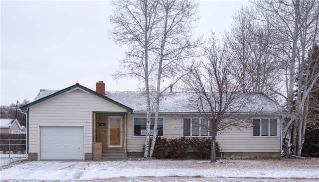 1303 Parkhill Dr, Billings, MT 59102 (MLS #302465) :: Search Billings Real Estate Group