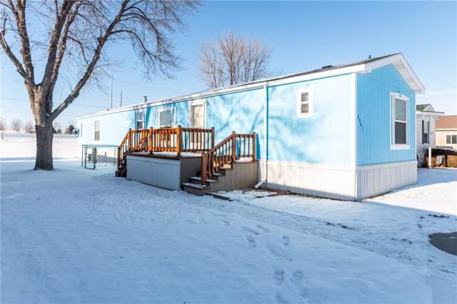 3961 Teal Street, Billings, MT 59102 (MLS #302469) :: Search Billings Real Estate Group
