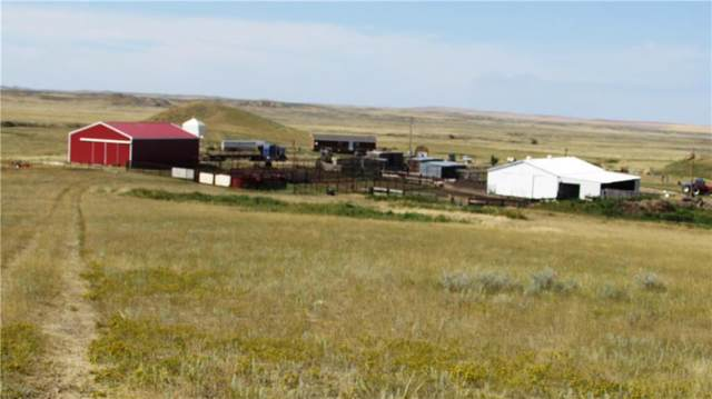 000 Highway 59N, Other-See Remarks, MT 59322 (MLS #302490) :: Search Billings Real Estate Group