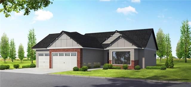 2509 Mountain Range Ct, Billings, MT 59106 (MLS #302494) :: Search Billings Real Estate Group