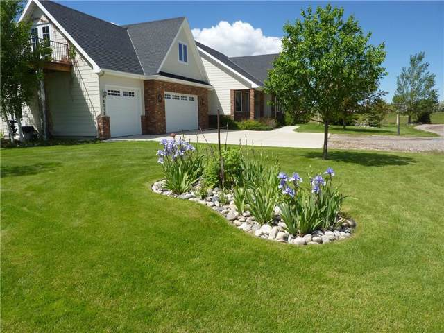 5210 Rustic Avenue, Billings, MT 59106 (MLS #302495) :: Search Billings Real Estate Group