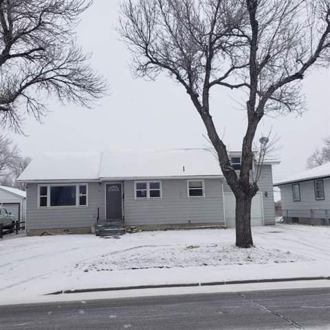 1817 Broadwater Avenue, Billings, MT 59102 (MLS #302500) :: Search Billings Real Estate Group