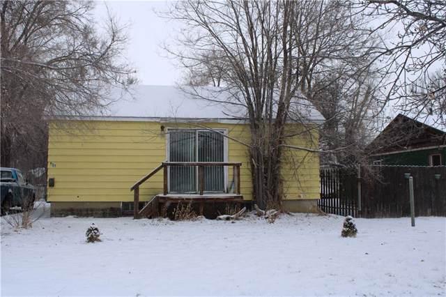 935 Cook Avenue, Billings, MT 59101 (MLS #302502) :: MK Realty