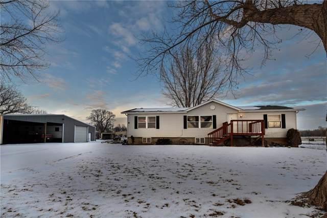 1317 Thiel Road, Laurel, MT 59044 (MLS #302516) :: Search Billings Real Estate Group