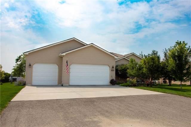 720 Kenya Street, Billings, MT 59106 (MLS #302528) :: Search Billings Real Estate Group