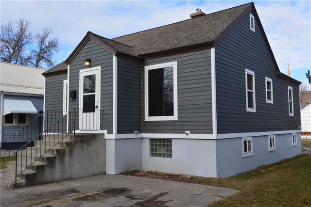 537 Alderson Avenue, Billings, MT 59101 (MLS #302542) :: MK Realty