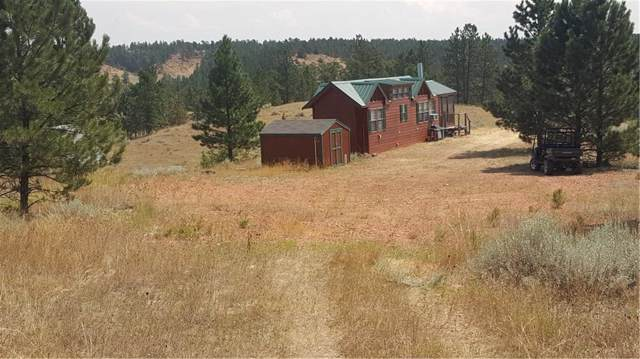 75 Red Shale Rd Forsyth Mt, Forsyth, MT 59327 (MLS #302543) :: MK Realty