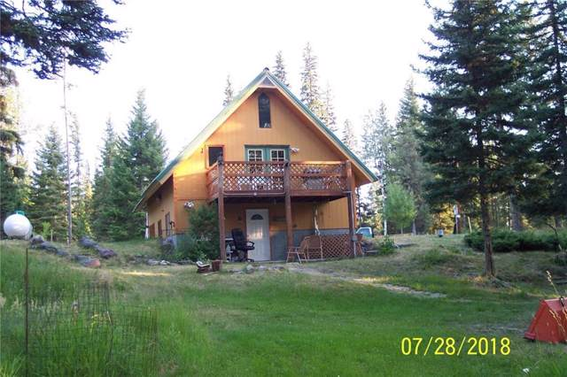 1815 S Canyon Dr, Seeley Lake, Other-See Remarks, MT 59868 (MLS #302552) :: The Ashley Delp Team
