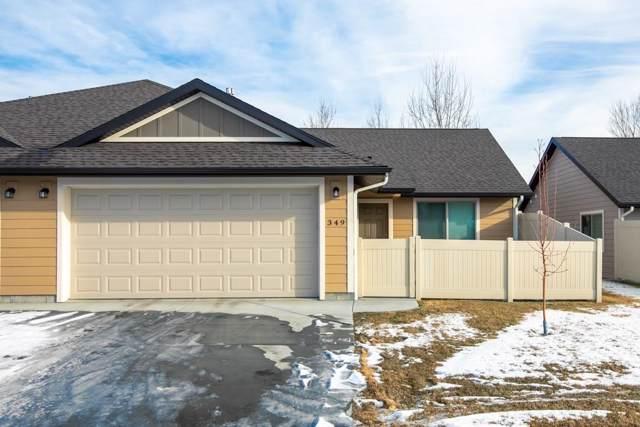 349 Faith Drive, Billings, MT 59102 (MLS #302553) :: Search Billings Real Estate Group