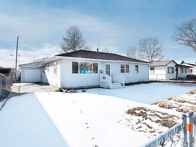 4434 Murphy Ave, Billings, MT 59101 (MLS #302566) :: Search Billings Real Estate Group