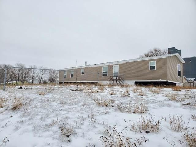 102 W Custer Ave, Baker, MT 59313 (MLS #302596) :: The Ashley Delp Team