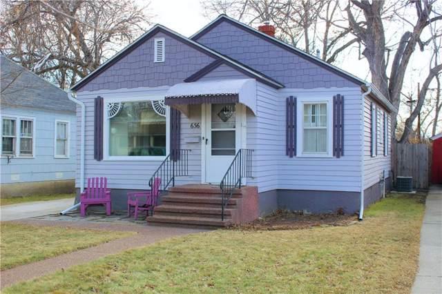 636 Clark Ave, Billings, MT 59101 (MLS #302606) :: MK Realty