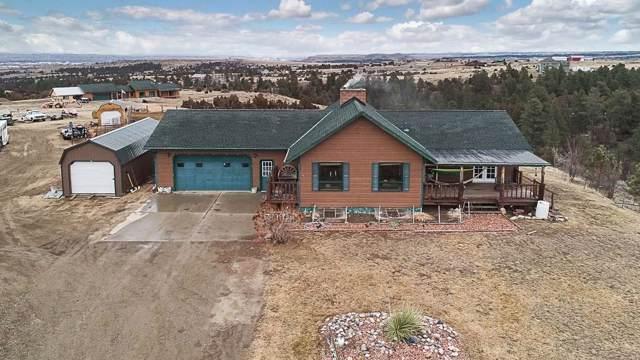 5755 E Lupine, Billings, MT 59101 (MLS #302664) :: Search Billings Real Estate Group