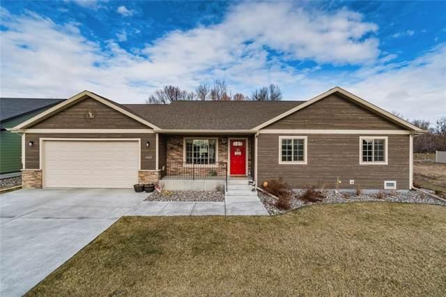 1403 Tania Circle, Billings, MT 59105 (MLS #302684) :: Search Billings Real Estate Group
