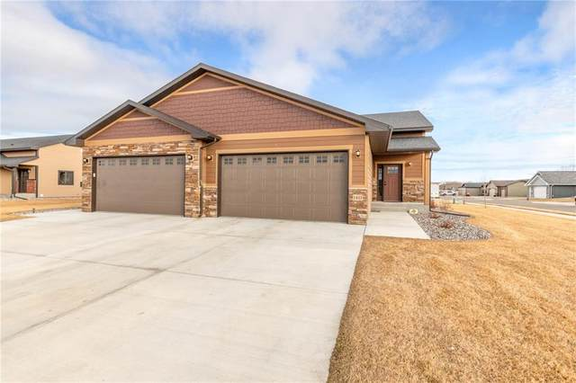 1411 Columbine, Billings, MT 59105 (MLS #302706) :: Search Billings Real Estate Group