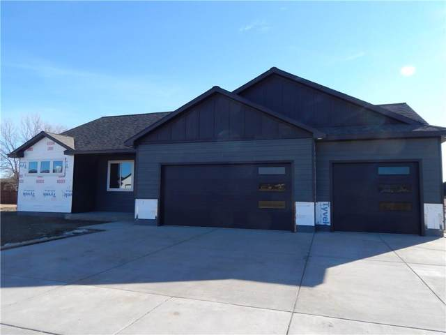 3364 Tahoe Drive, Billings, MT 59102 (MLS #302707) :: Search Billings Real Estate Group