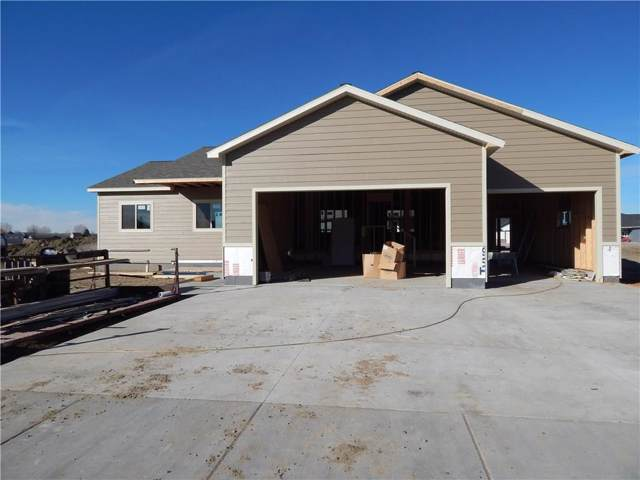 3357 Pipestone, Billings, MT 59102 (MLS #302723) :: Search Billings Real Estate Group
