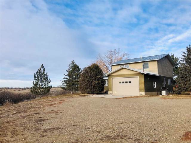 250 Lodge Creek Road, Chinook, Other-See Remarks, MT 59523 (MLS #302724) :: Search Billings Real Estate Group